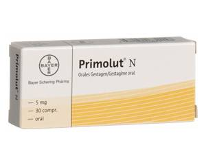Primolut-n