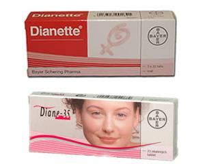 diane- 35 bestellen
