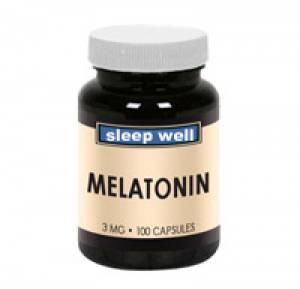 online melatonine bestellen