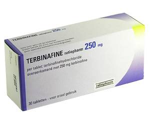 online Terbinafine bestellen