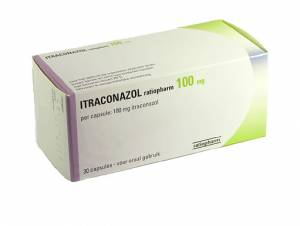 itraconazol bestellen