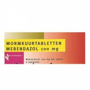 mebendazol-worm bestellen